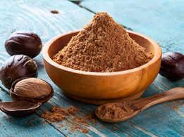 How useful is nutmeg (jayfal) in boosting immunity
