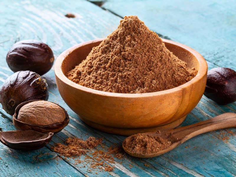 How useful is nutmeg (jayfal) in boosting your immunity