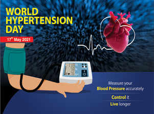 The right way to measure blood pressure