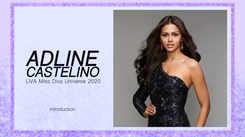 #Throwback To Adline Castelino's Introduction At LIVA Miss Diva 2020