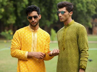 Last minute tips to style your kurta on Eid
