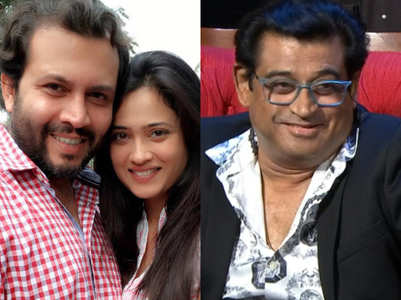 Shweta-Abhinav to Amit Kumar, TV's newsmakers
