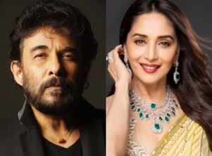Deepak Tijori: I want to direct Madhuri Dixit