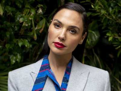 Gal Gadot turns off comments on Twitter