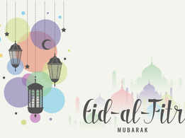 Happy Eid Mubarak 2021: Images, Wishes, Messages, Quotes, Images, Photos, Greetings, WhatsApp Messages and Facebook Status