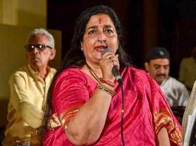 Anuradha Paudwal: Moral duty to help