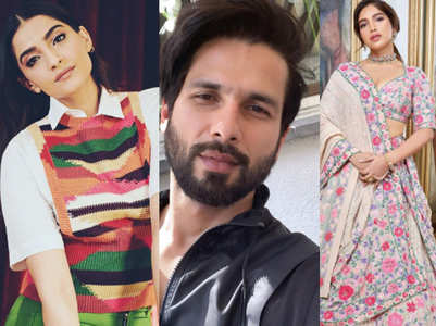 Celebs wish fans on the occasion of EID