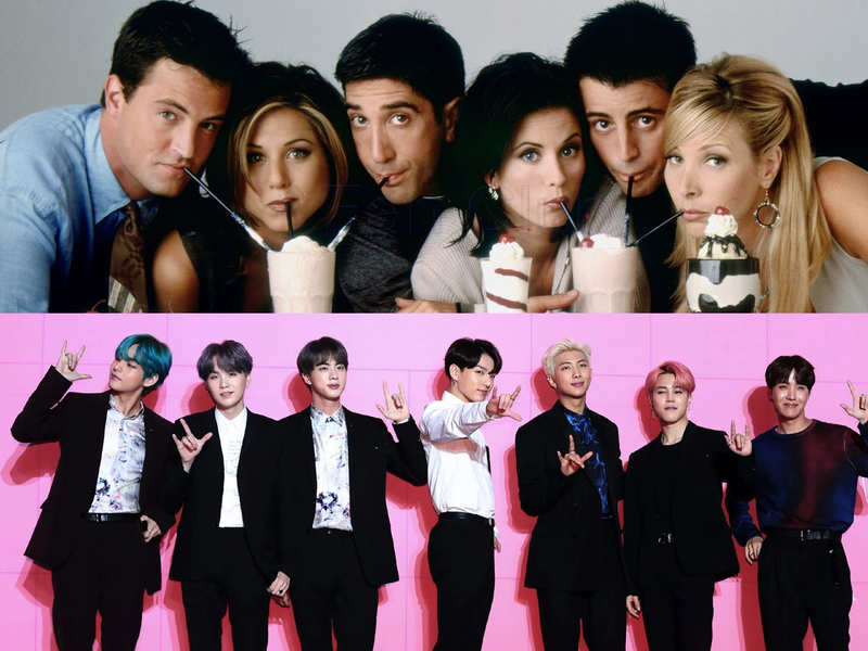K-Pop icons BTS, Justin Bieber and others to feature in 'Friends' reunion scheduled for May 27