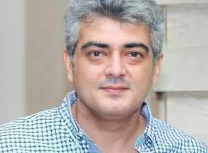Ajith donates Rs 25 lakh to the CM relief fund