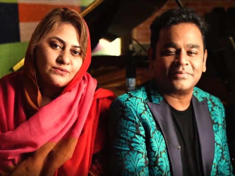 Eid Mubarak 2021: AR Rahman's Eid wishes