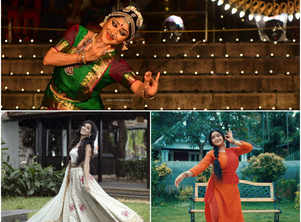 These dance videos are sure to cheer you up!