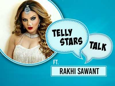Telly Stars Talk: Rakhi on her marriage, bankruptcy