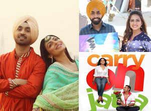 Eid Mubarak! Celebrate the festivity and the long weekend by binge-watching THESE Punjabi movies
