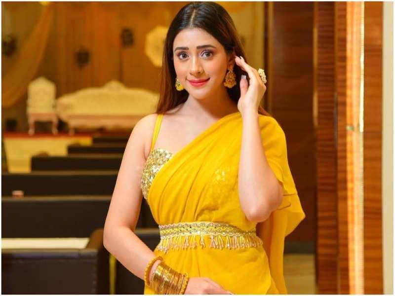 Hiba Nawab (BCCL)
