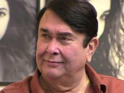 Randhir Kapoor: I am COVID-free