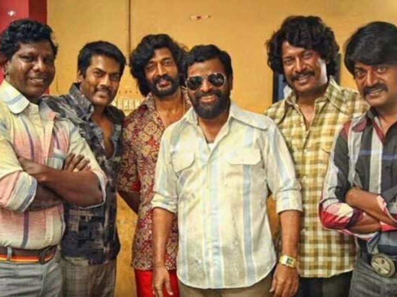 Vetrimaaran reveals interesting story behind 'Vada Chennai' voiceover