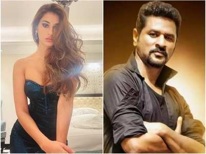 Exclusive! Prabhudeva on Disha Patani
