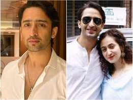 Will cook a special dish for my wife: Shaheer