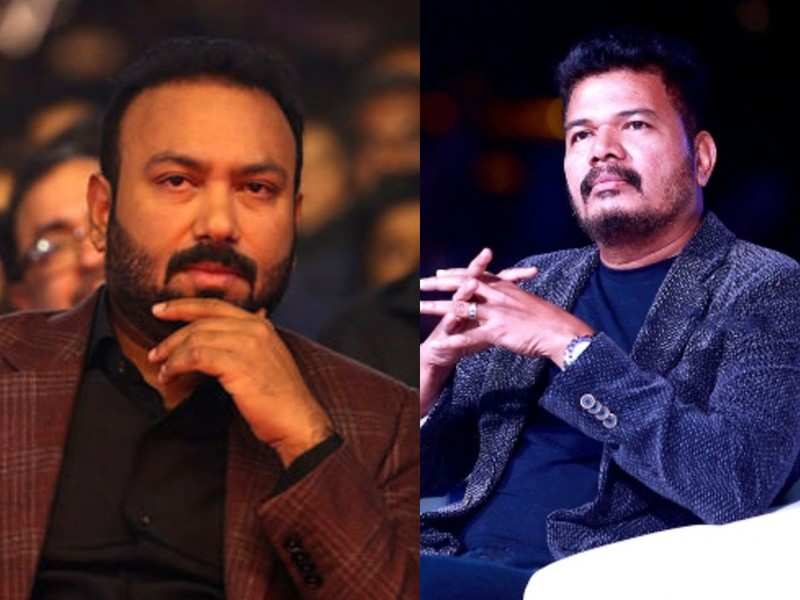 Makers of 'Indian 2' prevents Shankar from directing a new film