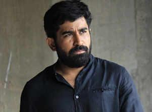 COVID has completely stunted the film industry: Vijay Antony