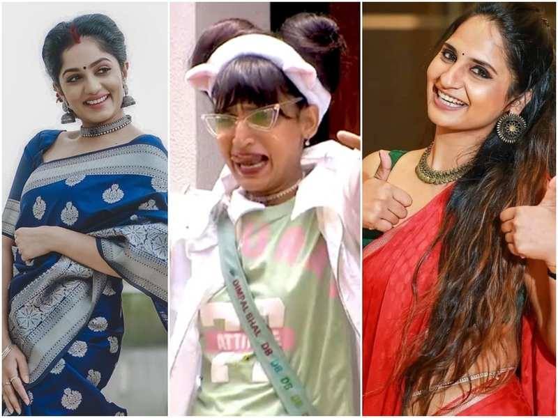Bigg Boss Malayalam 3: From Arya to Thinkal Bhal, TV celebs share their excitement about Dimpal Bhal's comeback