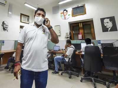 IYC President Srinivas BV interrogated by police   India News