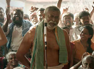 Here's why Lal did not dub for his character in Karnan