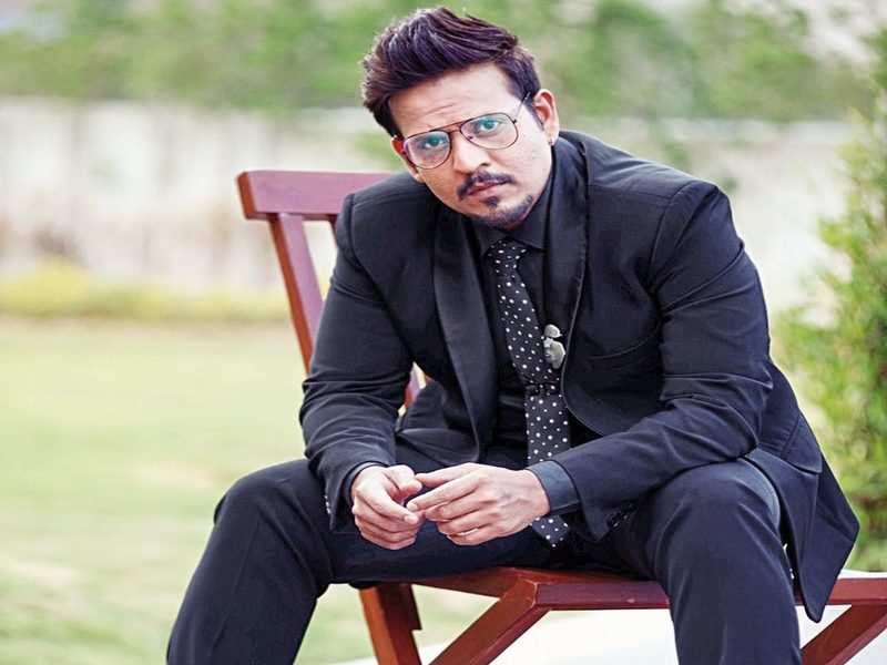 Akul Balaji returns to acting with Telugu TV show