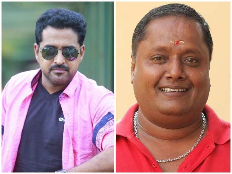 Kishor Satya shares a heart-warming note for late makeup artist Jayachandran