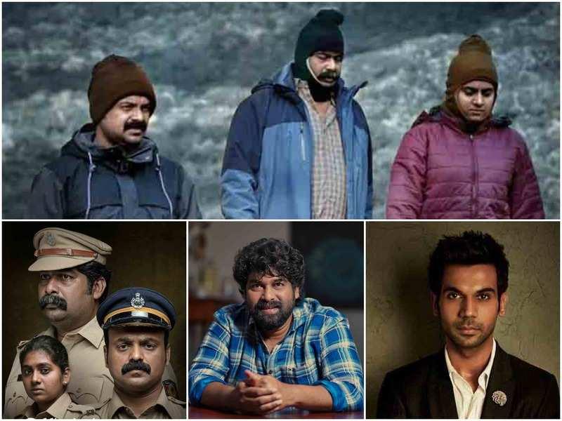 "Joju George complimented by Rajkummar Rao for ""brilliant performance"" in Nayattu"