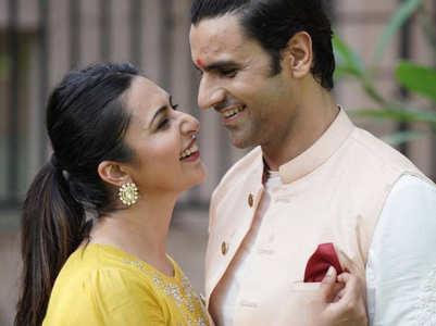 Divyanka on being away from Vivek