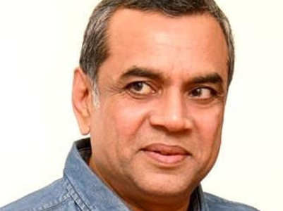 Paresh Rawal responds to his death rumours