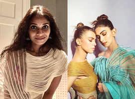 India's 1st female designer showcasing at Paris Couture Week