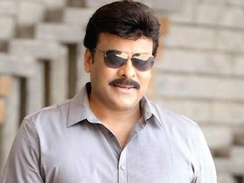Only we can save ourselves from this deadly virus: Chiranjeevi