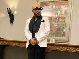 Singer B Praak to have a new address soon?