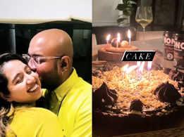 Benny Dayal celebrates birthday in Malaysian style