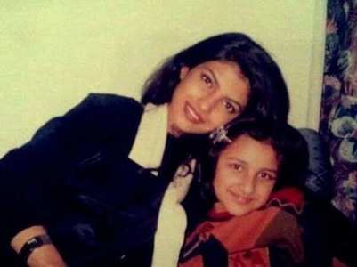 Rare and unseen pictures of Priyanka Chopra