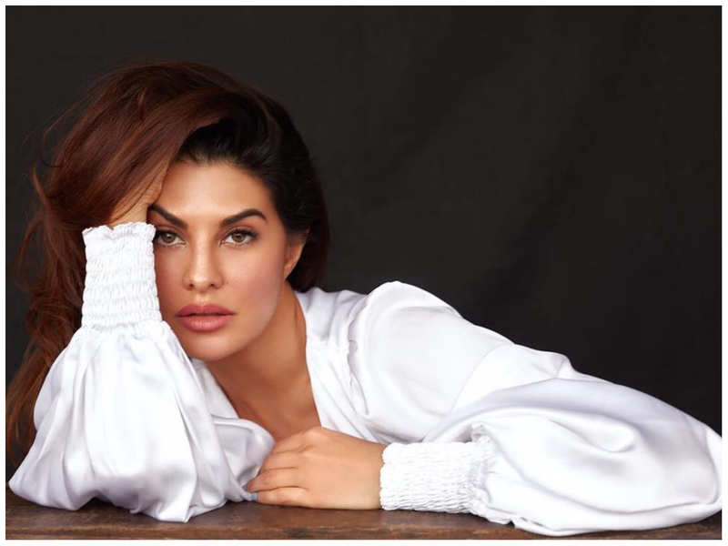 Jacqueline Fernandez: Let's be understanding and sympathise with all