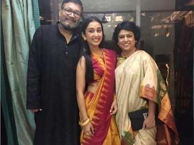 I plan to exhibit dad's artworks: Priyamvada
