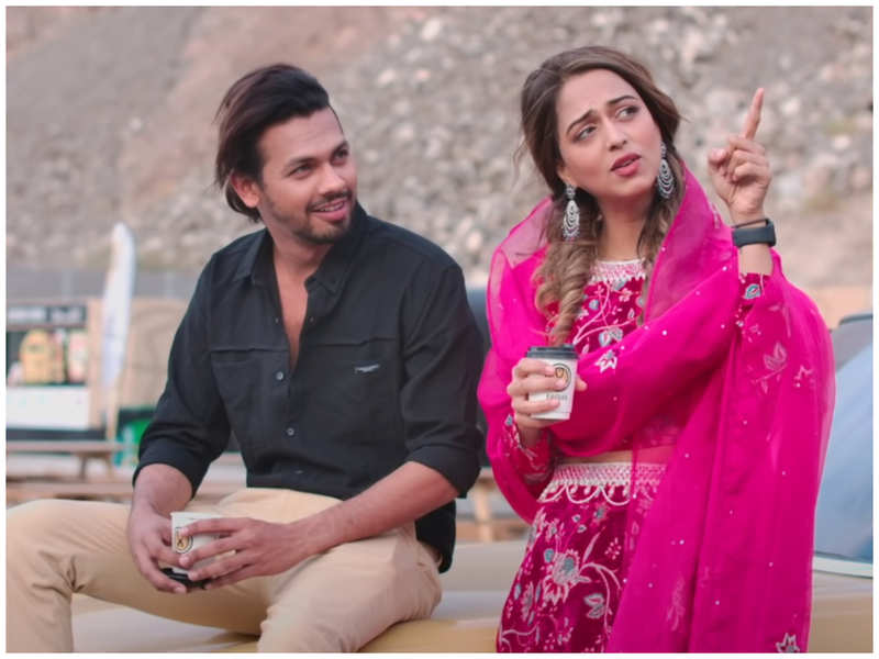 Omar Lulu: Didn't expect such a great response for 'Jaana Mere Jaana'