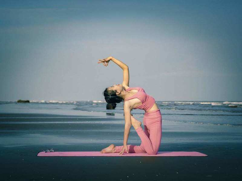 How yoga helps fight depression and increase immunity