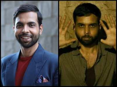 Abhishek Banerjee on 1 year of 'Paatal Lok'