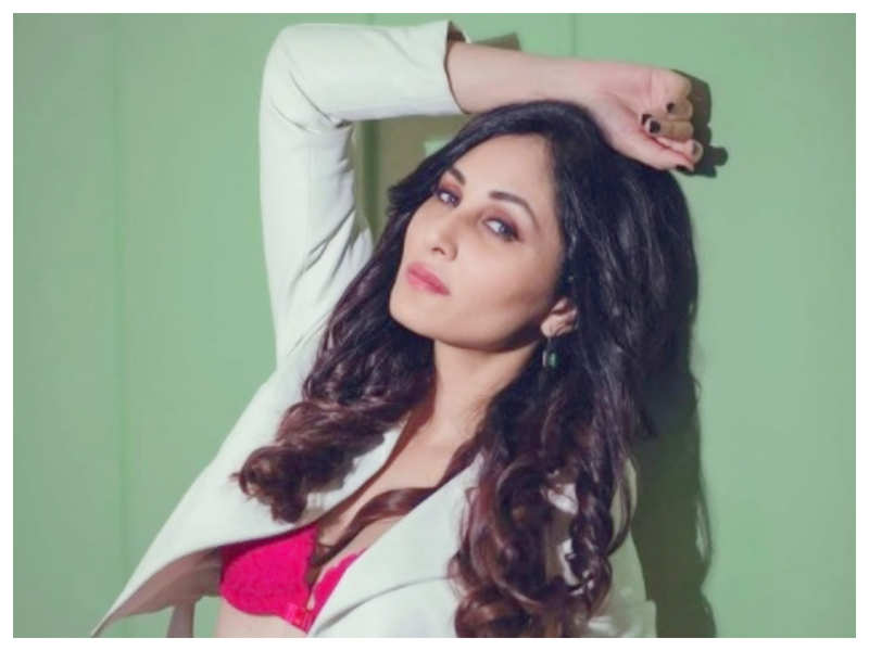 Pooja Chopra on a scary fan encounter: You don't expect people to follow your car and reach your house