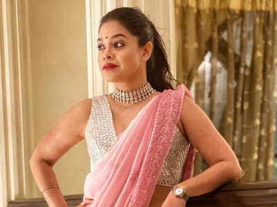 Sumona on being unemployed, medical issues