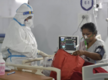 Delhi's Covid cases decline to 6,430 from 28395 in 25 days, 337 deaths reported