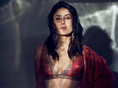 Kareena on how to deal with COVID anxiety