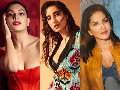 International divas who rocked Bollywood