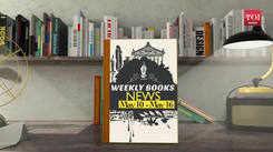Weekly Books News (May10- May 16)