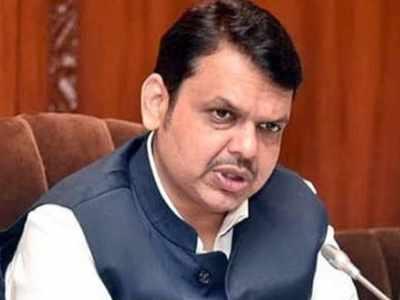 Fadnavis writes to Sonia, criticizes the Maharashtra government's handling of the pandemic | India News