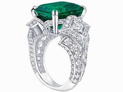 Growing popularity of man-made diamonds